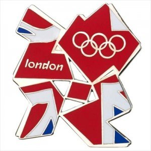 London : Olympics and Street Art