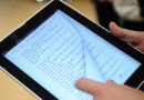 E-books' popularity crimps demand for paper