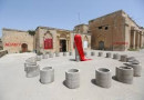 Preparing for Mardin Biennial