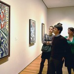 Are you an Interactive Enthusiast in Art?