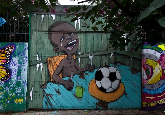 Fifa World Cup in Brazil
