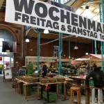 Berlin: counteracting gentrification – Markthalle IX