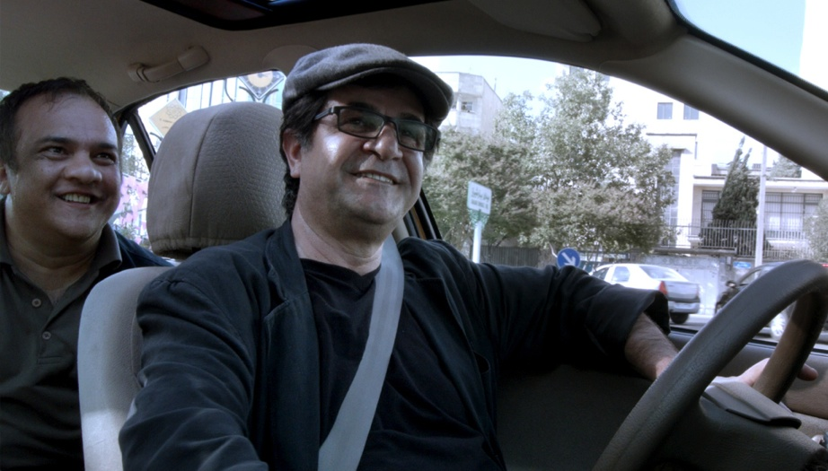 Our Hightlight of the Berlinale: Taxi by Jafar Panahi