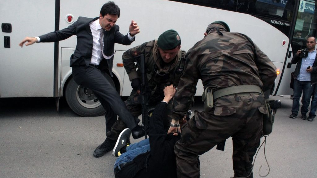 Civil Society in Turkey
