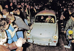 HOW WE LET THE BERLIN WALL FALL TOO EARLY…